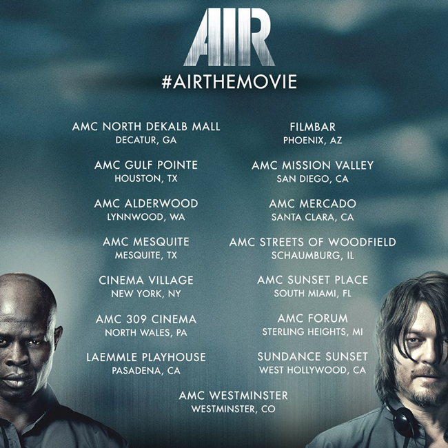 air-theaters