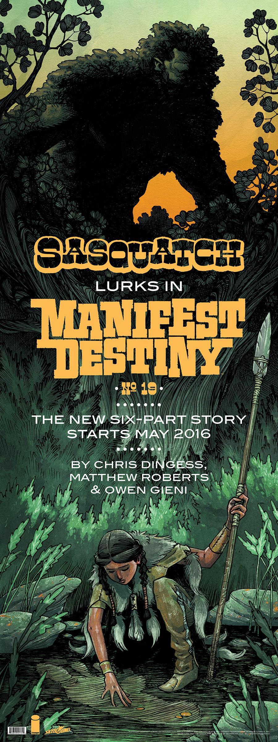 Manifest-Destiny_Sasquatch-Poster