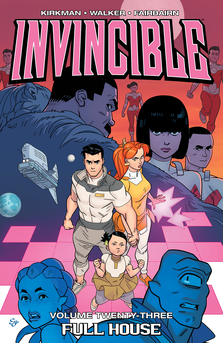 invinciblev23_cover