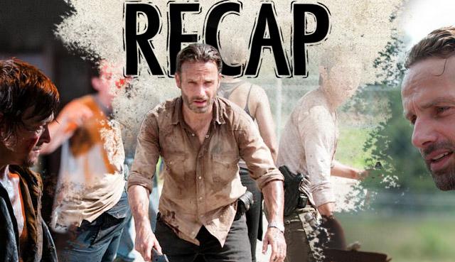 Episode 03.09 Recap