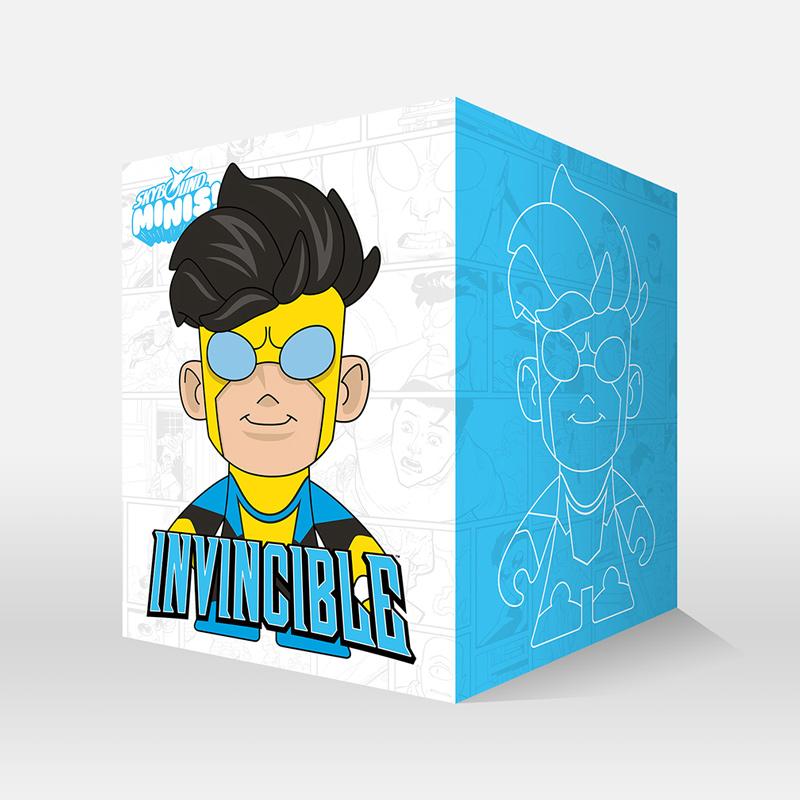 Invincible-Mini