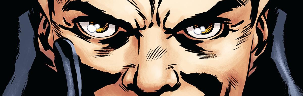 WALKING DEAD HERE/'S NEGAN HARDCOVER Image Plus Comics Negan Origin HC
