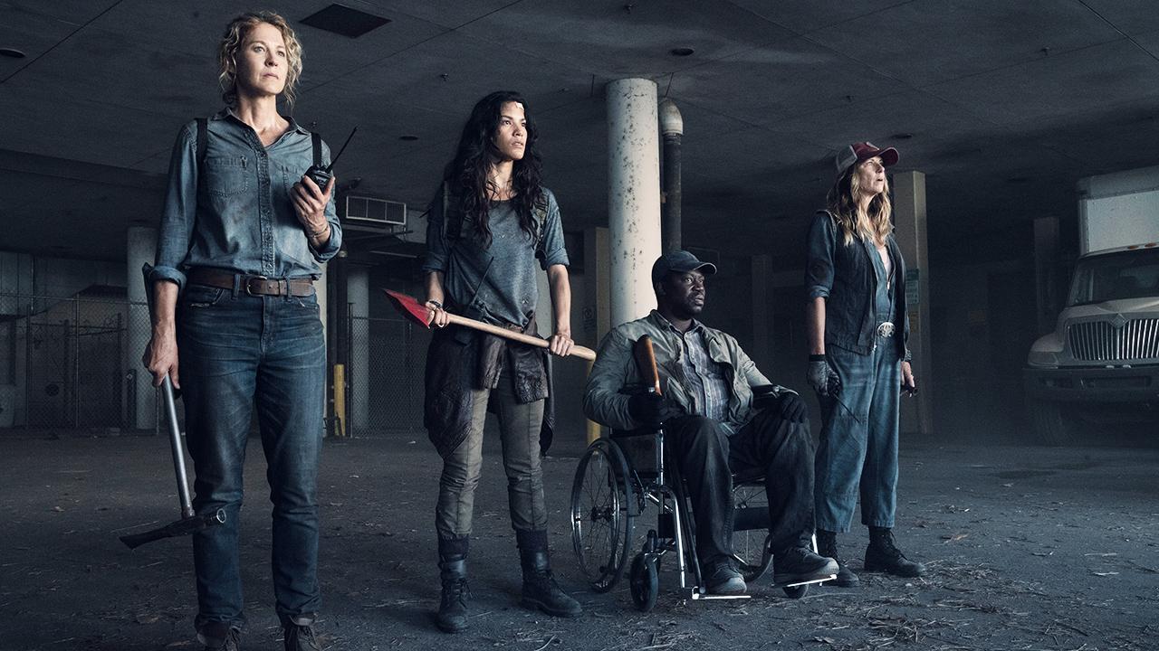 fear the walking dead season 4 episode 8 free