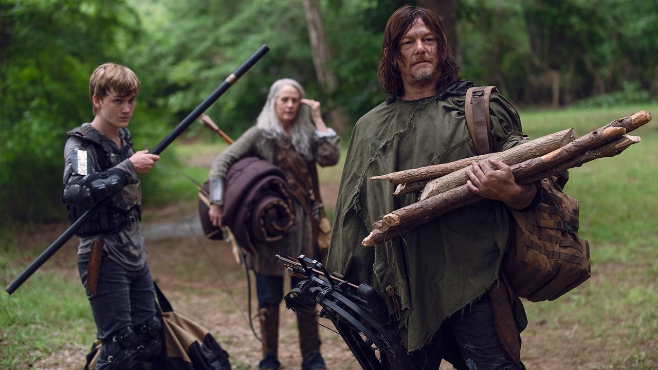 The Walking Dead Season 7 Episode 9 Stream
