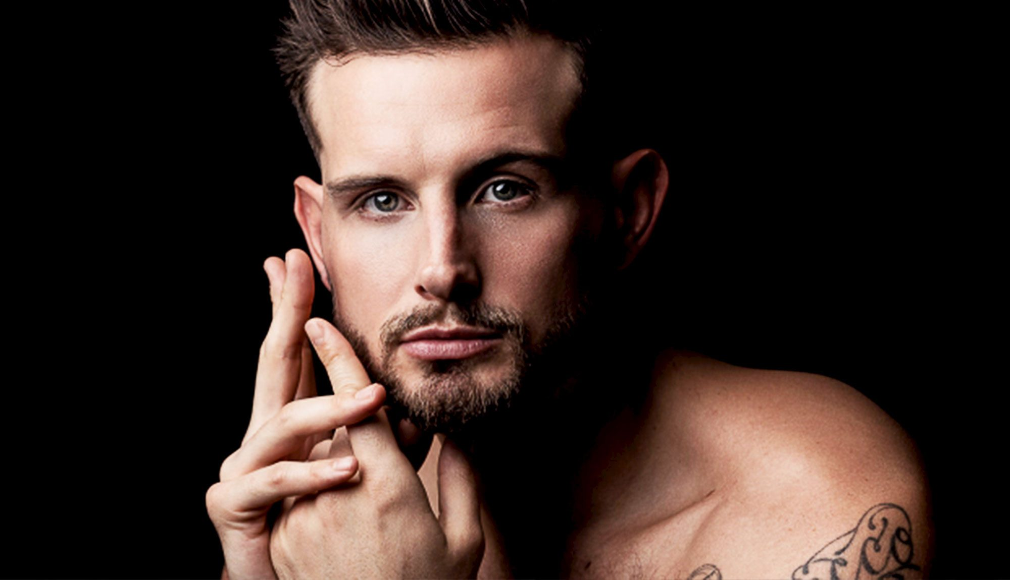 Nico Tortorella Cast As Lead Of New Walking Dead Spin-Off Series - Skybound  Entertainment