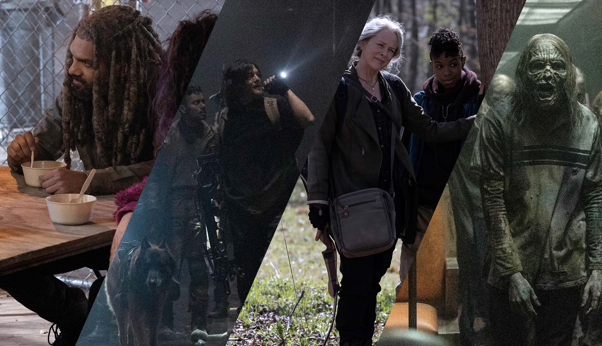 THE WALKING DEAD Season 11 Synopsis and New Images - Skybound Entertainment